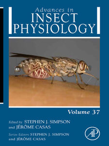 Ebook in inglese Physiology of Human and Animal Disease Vectors