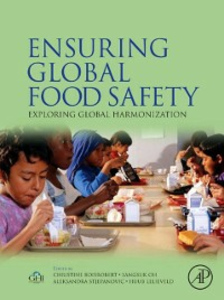 Ebook in inglese Ensuring Global Food Safety -, -