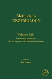 Translation Initiation: Extract Systems and Molecular Genetics