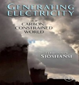 Ebook in inglese Generating Electricity in a Carbon-Constrained World -, -