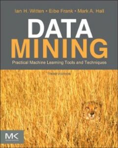 Foto Cover di Data Mining: Practical Machine Learning Tools and Techniques, Ebook inglese di AA.VV edito da Elsevier Science
