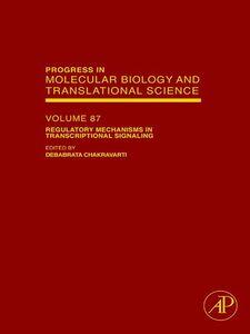 Ebook in inglese Regulatory Mechanisms in Transcriptional Signaling -, -
