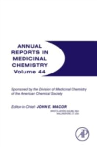 Ebook in inglese Annual Reports in Medicinal Chemistry