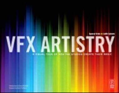 Ebook in inglese VFX Artistry Drate, Spencer , Salavetz, Judith