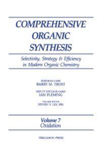 Foto Cover di Oxidation, Ebook inglese di  edito da Elsevier Science