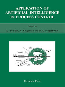 Ebook in inglese Application of Artificial Intelligence in Process Control