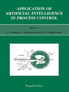 Foto Cover di Application of Artificial Intelligence in Process Control, Ebook inglese di AA.VV edito da Elsevier Science
