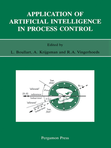 Ebook in inglese Application of Artificial Intelligence in Process Control -, -