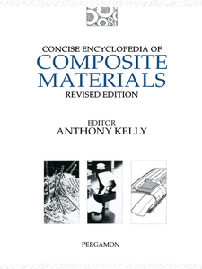 Ebook in inglese Concise Encyclopedia of Composite Materials -, -