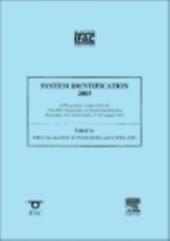 System Identification 2003