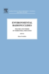 Ebook in inglese Environmental Radionuclides -, -