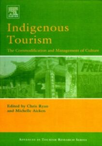 Ebook in inglese Indigenous Tourism -, -