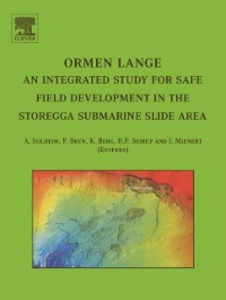 Ebook in inglese Ormen Lange - an integrated study for safe field development in the Storegga submarine area -, -