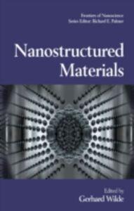 Ebook in inglese Nanostructured Materials -, -