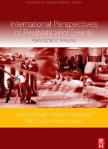 Ebook in inglese International Perspectives of Festivals and Events -, -