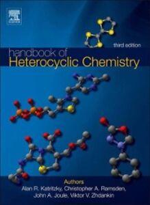 Ebook in inglese Palladium in Heterocyclic Chemistry