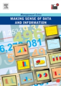 Ebook in inglese Making Sense of Data and Information Elear, learn
