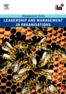 Ebook in inglese Leadership and Management in Organisations Elearn