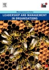 Leadership and Management in Organisations