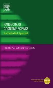 Foto Cover di Handbook of Cognitive Science, Ebook inglese di  edito da Elsevier Science