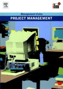 Ebook in inglese Project Management Revised Edition Elearn