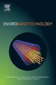 Ebook in inglese Environanotechnology -, -