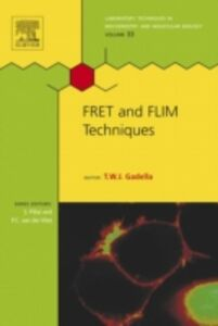 Ebook in inglese FRET and FLIM Techniques