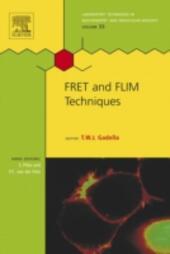 FRET and FLIM Techniques