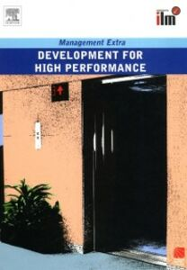 Ebook in inglese Development for High Performance Revised Edition Elearn