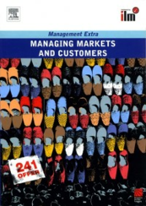 Ebook in inglese Managing Markets and Customers Revised Edition Elear, learn