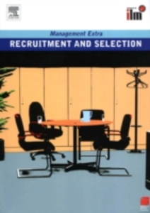Ebook in inglese Recruitment and Selection Revised Edition Elear, learn