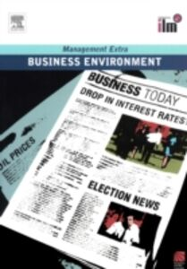 Foto Cover di Business Environment Revised Edition, Ebook inglese di Elearn, edito da Elsevier Science