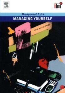Foto Cover di Managing Yourself Revised Edition, Ebook inglese di Elearn, edito da Elsevier Science