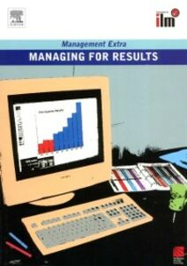 Ebook in inglese Managing for Results Revised Edition Elear, learn