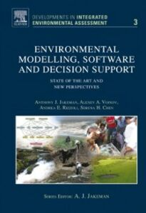 Ebook in inglese Environmental Modelling, Software and Decision Support -, -