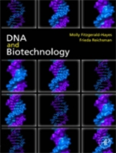 Ebook in inglese DNA and Biotechnology Fitzgerald-Hayes, Molly , Reichsman, Frieda