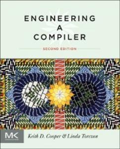 Ebook in inglese Engineering a Compiler Cooper, Keith , Torczon, Linda