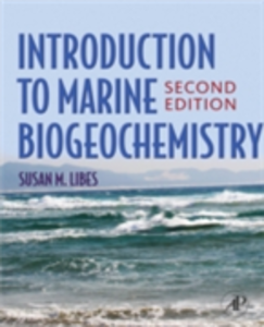 Ebook in inglese Introduction to Marine Biogeochemistry Libes, Susan
