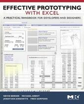 Effective Prototyping with Excel