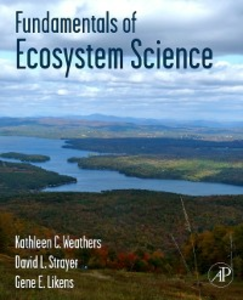 Ebook in inglese Fundamentals of Ecosystem Science -, -