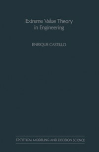 Ebook in inglese Extreme Value Theory in Engineering Castillo, Enrique