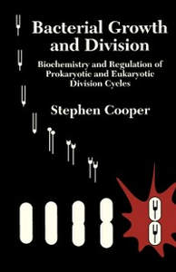 Ebook in inglese Bacterial Growth and Division Cooper, Stephen