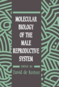Ebook in inglese Molecular Biology of the Male Reproductive System -, -