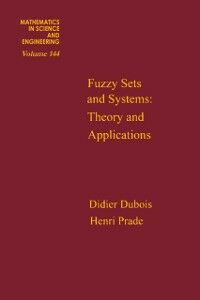 Ebook in inglese Fuzzy Sets and Systems Dubois, Didier J.