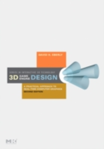 Ebook in inglese 3D Game Engine Design Eberly, David H.