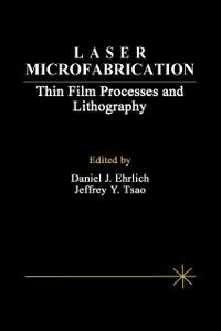 Ebook in inglese Laser Microfabrication