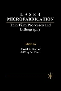 Ebook in inglese Laser Microfabrication -, -