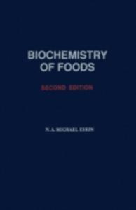 Ebook in inglese Biochemistry of Foods Eskin, N.A. Michael