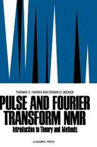 Ebook in inglese Pulse and Fourier Transform NMR Becker, Edwin D. , Farrar, Thomas C.