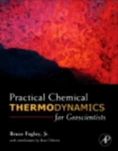 Ebook in inglese Practical Chemical Thermodynamics for Geoscientists Bruce Fegley, Jr.